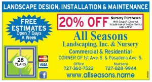 All Seasons Landscaping