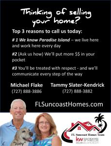 FL Suncoast Homes Team